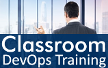 Classroom DevOps Training