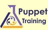 Puppet Training