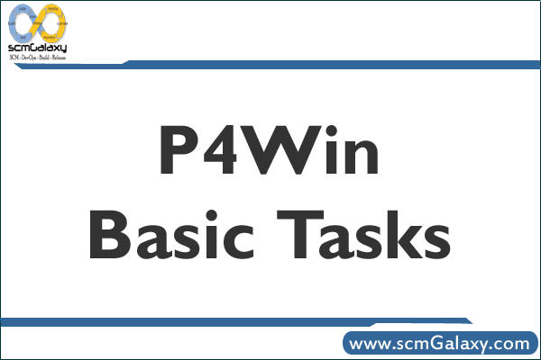 p4win-basic-tasks