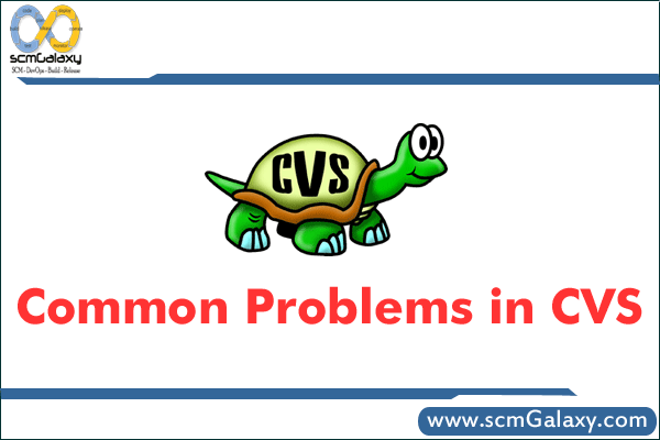 cvs-common-problems