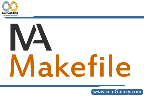 Makefile – Makefile example – Makefile Guide