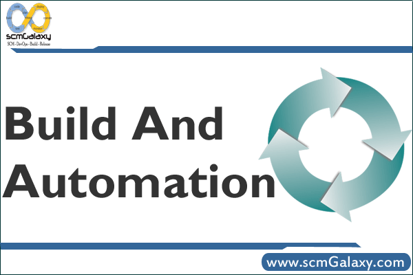 Power Point PPT: Build And Automation
