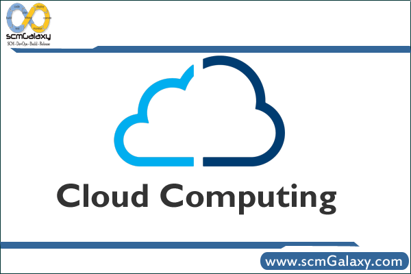 Cloud Computing: The Computer is out the Window!