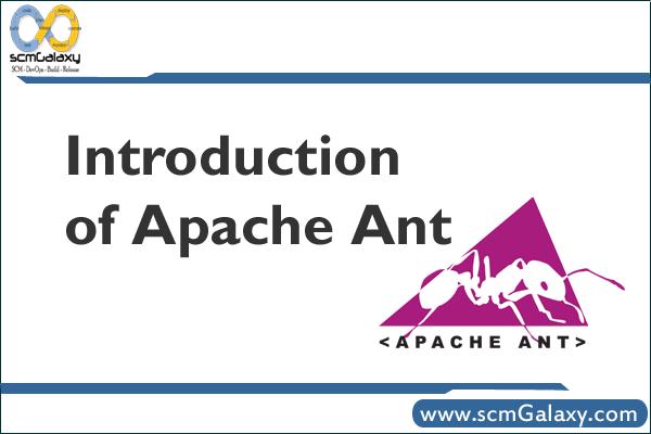 apache-ant-ppt