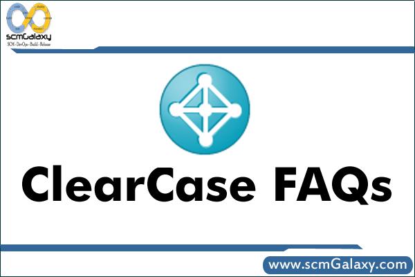 clearcase-faq