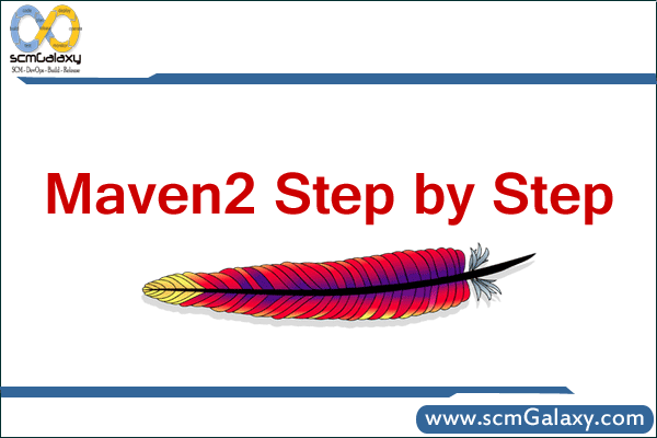 Maven2 Step by Step Guide – Complete Introduction