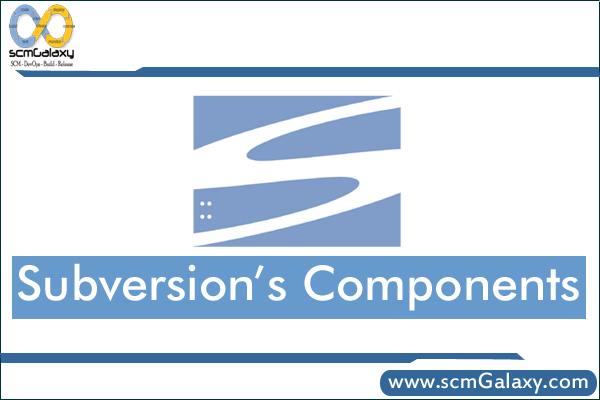 Subversion's Components – SVN Components Overview
