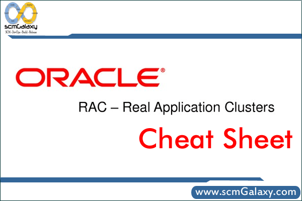oracle-rac-cheat-sheet