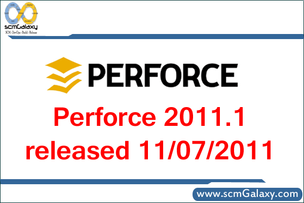perforce-20111-version