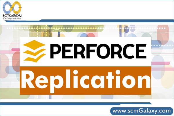 perforce-replication