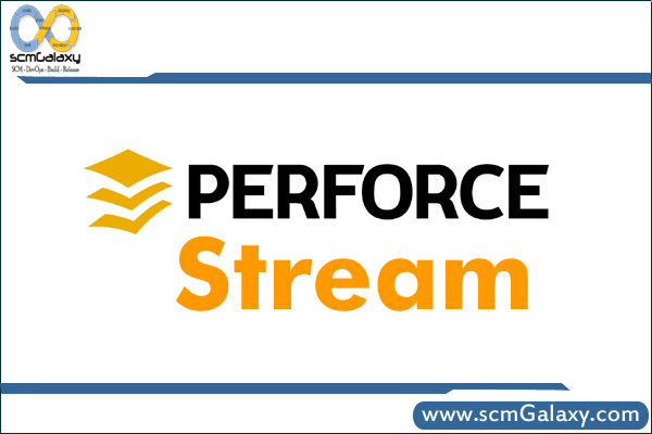 perforce-streams