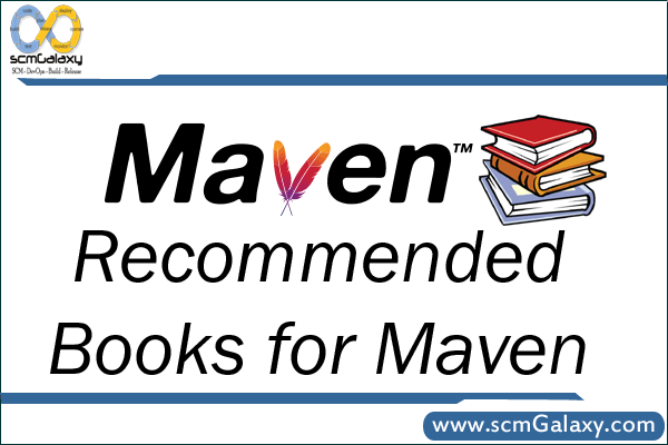 Recommended Books for Maven | Good books for Maven learning
