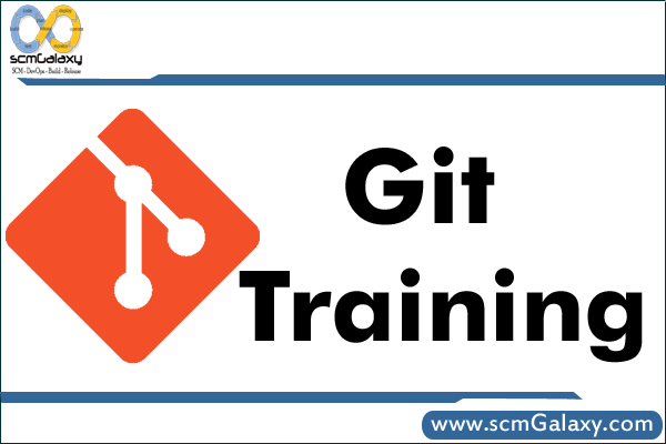 Git Training | Git Course | Git Trainer | Online | Classroom | India