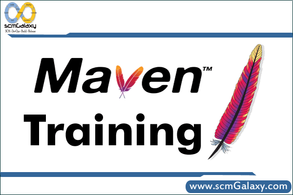 Maven Training | Maven Course | Maven Trainer | Online | Classroom