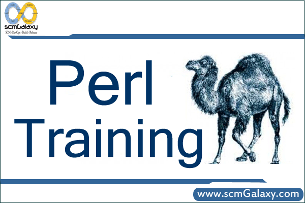 Perl Training | Perl Course | Perl Quality Trainer | India