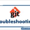 git-troubleshooting