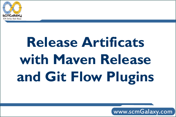 artificats-with-maven-release-and-git-flow