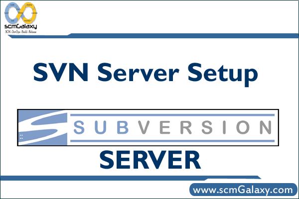 svn-server-setup
