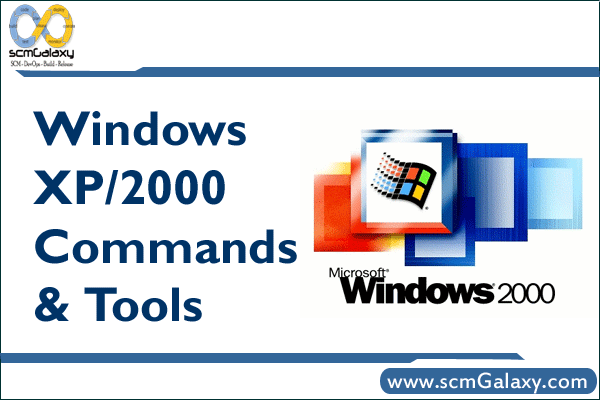 Taskkill Windows 2000 - portallinoa