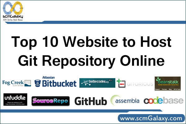 top-10-website-to-host-git-repository-online