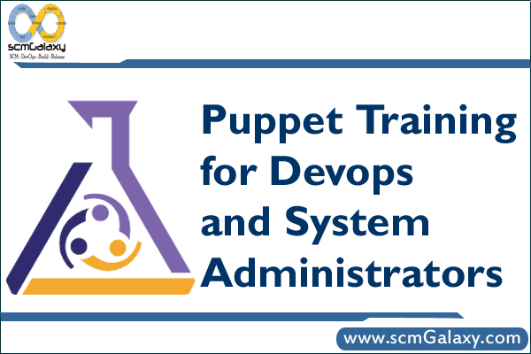 Puppet Training for Devops and System Administrators | Puppet Course