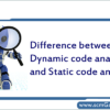 difference-dynamic-code-analysis-and-static-code-analysis
