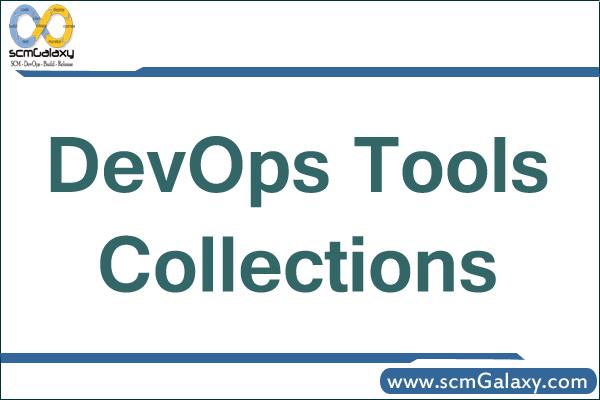 DevOps Tools Collections | Top DevOps Tools | DevOps Toolchain