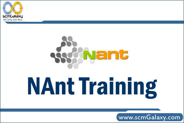 NAnt Training | NAnt Course | Online |  Classroom
