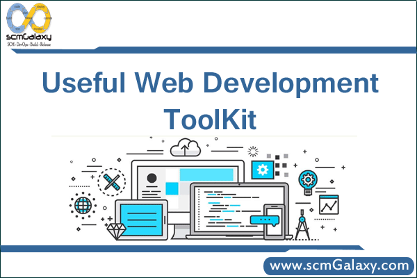 useful web development toolkit