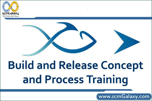 Build and Release Concept and Process Training | Build and Release Training | scmGalaxy
