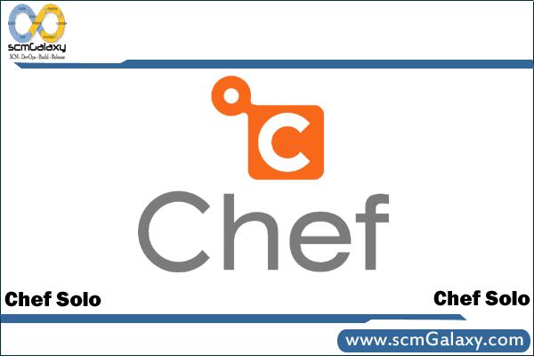 chef-solo