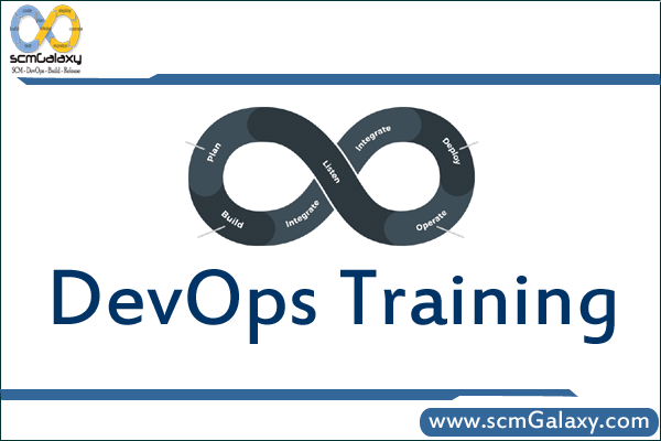 DevOps Training | DevOps Course | Online | Classroom | scmGalaxy