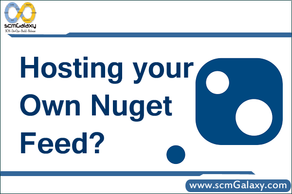 How to Host your own Nuget Feed? | Step by Step Guide | Tutorial