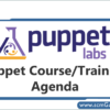 puppet-training