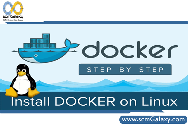 install-docker-in-linux