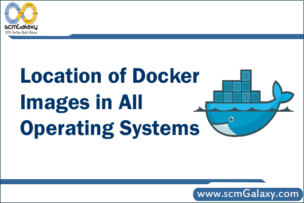 Location of Docker images in all Operating Systems (Linux, Windows, Redhat, Mac OS X)