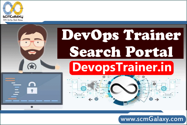 Find Best DevOps Trainers | DevopsTrainer.in – Top DevOps Trainers Listing