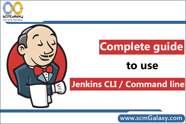 Complete guide to use Jenkins CLI / Command line | Jenkins Tutorials