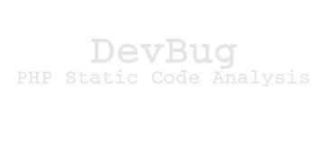 static-code-analysis-tool-devbug