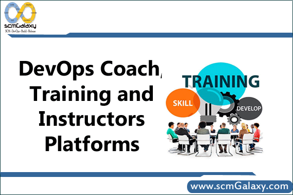 Platforms where you can find DevOps, Trainers, Coach, Training and Instructors easily