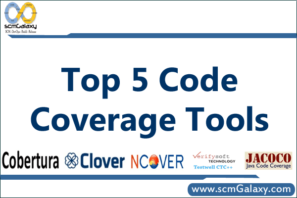 Top 5 Code Coverage Tools | Best Test Coverage Tools
