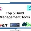 top-5-build-management-tools