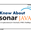 know-about-sonarjava