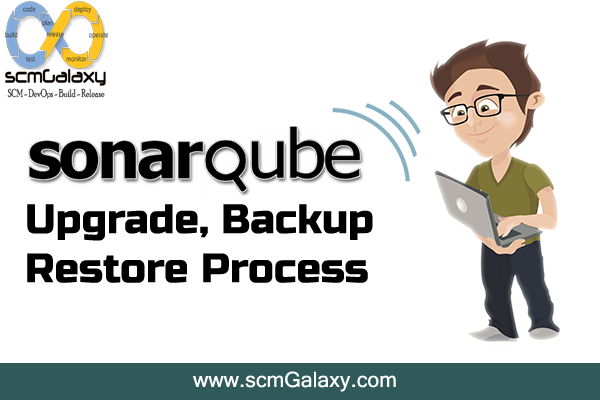 SonarQube Upgrade, Backup and Restore Process | SonarQube Tutorial
