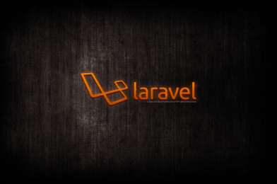 CRUD OPERATIONS IN LARAVEL PHP FRAMEWORK