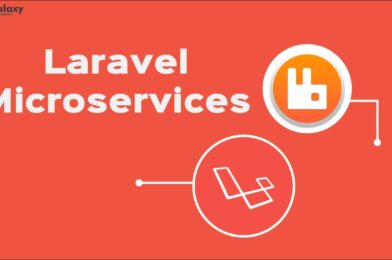 How to create new microservices in Laravel framework
