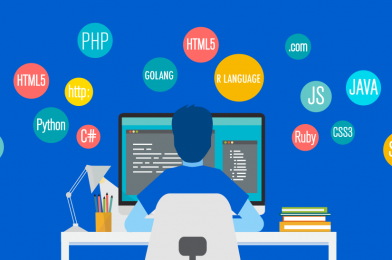 List of Top 11 Programming Languages in 2021
