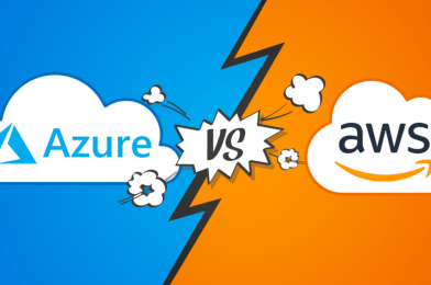 Which cloud service is the best, AWS or Microsoft Azure?