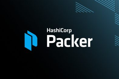 What is Hashicorp Packer?