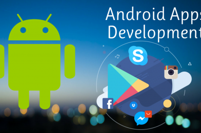 Complete guide of Android App Developer certification courses, tutorials, and training